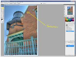 hdr photography tutorial photoshop cs3 lorri freedman photography correcting halo in hdr