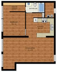 Loft Apartment Floor Plans Plans Lofts110