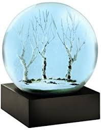 snow globe l post amazon com wedgwood snow globe white home kitchen