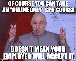 Winning Meme - the winning cpr meme