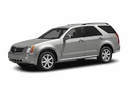 cadillac srx suspension 2004 cadillac srx luxury performamce package nc