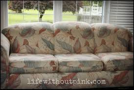 Slipcovers For Sofas And Chairs by Sure Fit Slipcover Review Video Life Without Pink