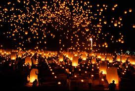 Festival Of Lights Thailand Celebrating Loi Krathong Book Thailand Now