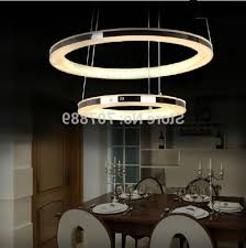 modern hanging lights for dining room modern hanging lights for dining room modern led chandelier acrylic
