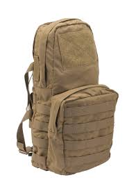 Backpack Storage by T3 Molle Assault Backpack T3 Gear