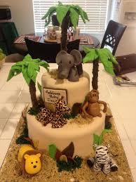 monkey baby shower theme giraffe babyshower theme baby shower cake lion giraffe