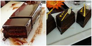 chocolate art with morde bake tales