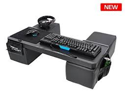 sur canapé couchmaster cycon black edition version ergonomique pour gaming