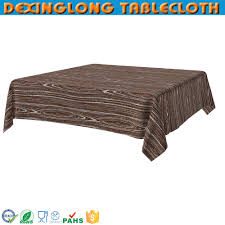 Plastic Fitted Tablecloths Hard Plastic Table Cover Hard Plastic Table Cover Suppliers And