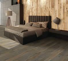 Floor Lights For Bedroom by Floor Dark Engineered Wood Flooring With Rug And Black Tufted