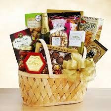 gourmet food basket gourmet food sparkling cider gift baskets at gift baskets etc