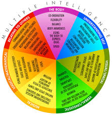 color of intelligence introspr14 spence multiple intelligences