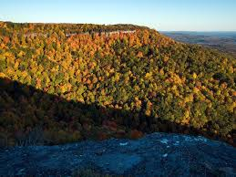 New York State Fall Foliage Map by The 10 Best Places To See Fall Foliage In New York State Photos