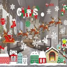 compare prices on christmas wall decoration online shopping buy