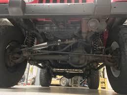 tactical jeep grand cherokee jeep tj diy driveway alignment quadratec