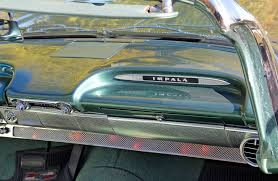 Chevy Home Decor 1959 Chevrolet Impala The Color Of Money