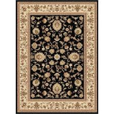 Large Black Area Rug 8 X 10 Large Black Area Rug Sensation Rc Willey