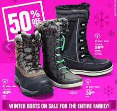 sale boots in canada globo canada sale save 50 on winter boots 25 slippers