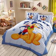 Minnie Mouse Bedspread Set Mickey Mouse Queen Sheet Set Promotion Shop For Promotional Mickey