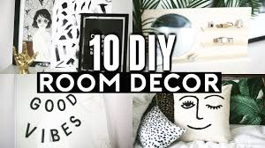 Diy Bedroom Decor by 10 Diy Room Decor Ideas For 2017 Inspired Minimal U0026 Easy