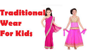 indian dress for kids girls designs kids party wear dresses in