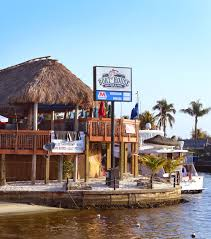 boating bars and bungalows in cape coral florida beach bars