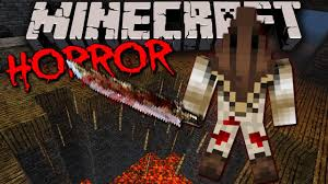 minecraft the hospital scary silent hill horror adventure map