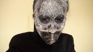 Spider Makeup Halloween by