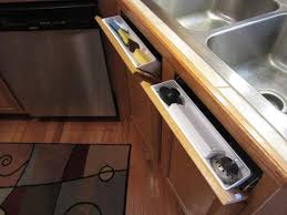 How To Organize A Kitchen Cabinets Best 20 Under Kitchen Sink Storage Ideas On Pinterest Bathroom