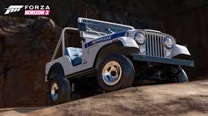 jeep cj renegade jeep cj5 renegade forza motorsport wiki fandom powered by wikia