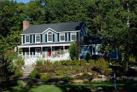 Sloped Front Yard Landscaping Ideas - steep side yard slope big picture planning