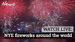 new year s celebrations live sydney nye fireworks 2017 schedule what to expect time pictures