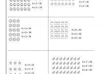 math mean median mode range worksheets mathworksheets4kids