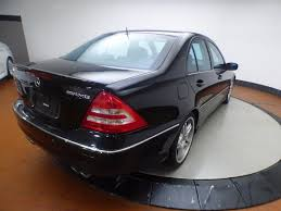 2006 used mercedes benz 4dr amg sedan 5 5l at bmw of greenwich