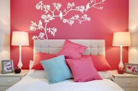 the power of paint creating a fab feature wall decorate it online