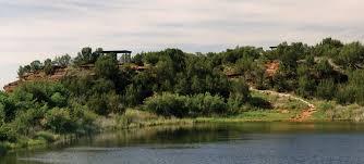 jeep comanche mountain bike copper breaks state park u2014 texas parks u0026 wildlife department