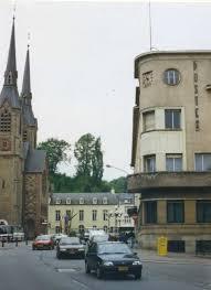 bureau de poste pr騅ost file bureau de poste diekirch luxembourg may 1995 flickr