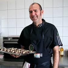 cuisine des chef cours de cuisine en chagne eric geoffroy au piano des chefs