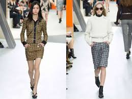 trendy skirts fall 2015 winter 2016 fashion trends
