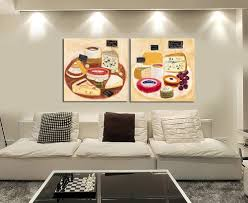 online shop 2pcs oil painting about