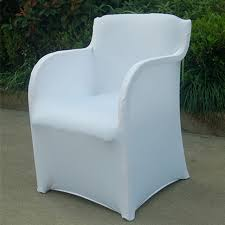 couvre chaise mariage fauteuil housse extensible bras chaise couvre chaise de mariage