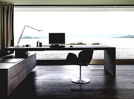 Female Executive Office Furniture Cool Modern Home Office Design With Wooden Work Desk And Great