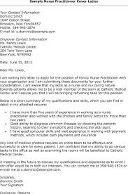 new graduate nurse cover letter examples example of cover letters