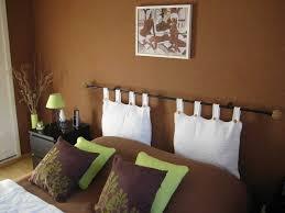 deco chambre marron deco chambre marron galerie et best chambre marron chocolat et vert