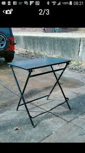 Folding Welding Table Portable Welding Fabrication Table 6 Steps With Pictures