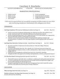 Mba Graduate Resume Examples by Resume Sample Mba Graduate Templates