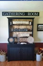 Country Primitive Home Decor Best 20 Primitive Hutch Ideas On Pinterest Country Furniture