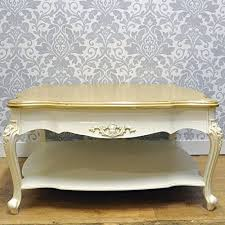 french style side table coffee side tables shabbychic london co uk