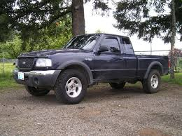tire size for ford ranger correct tire size ranger forums the ford ranger resource