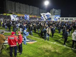 fc porto fc porto match abandoned due to safety fears the portugal news